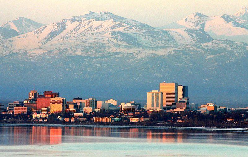 11 Alaskan Adventures for your Next Family Reunion