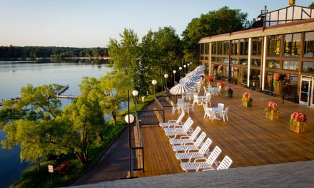 Cragun's Resort: Ideal Location for Your Reunion