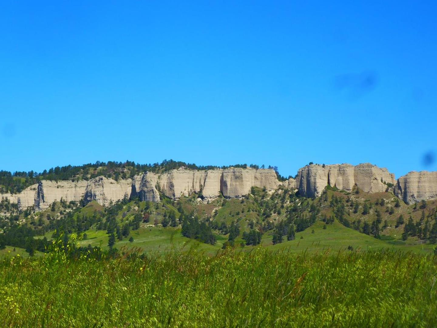 Fort Robinson State Park: Muster Station for Troops