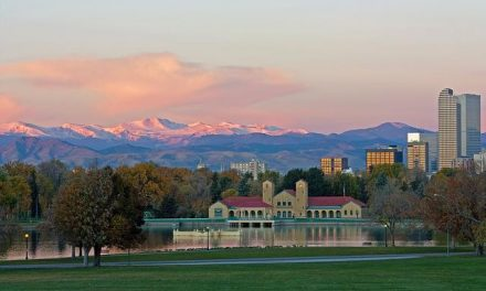 15 Hot Spots for your Colorado Family Reunion