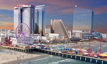 Get the Family Outdoors in Atlantic City