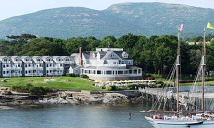 Exciting Reunions Await in Bar Harbor Inn & Spa