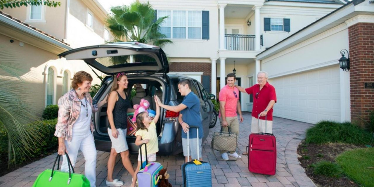 8 Steps to Finding the Best Reunion Destination