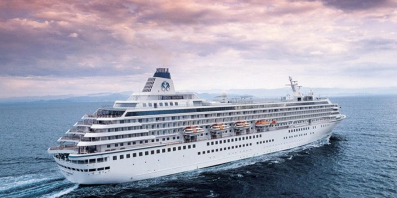 Reunion Cruising: Get Your Group Together and Chart a Course on the High Seas