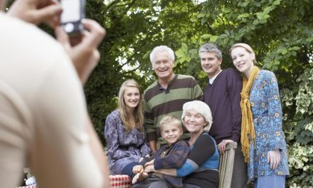 6 Great Tips for Preserving Your Reunion Memories