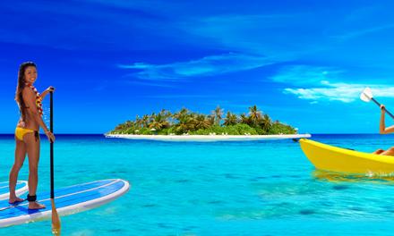 4 Florida Destinations to Host Your Next Family Reunion
