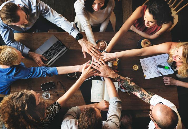 You're Not Alone: Forming a Reunion Committee
