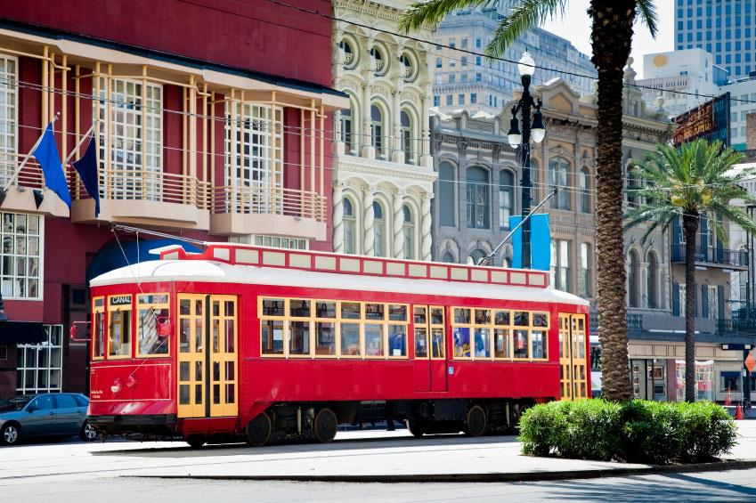 Best Public Transportation Systems for your Next Reunion