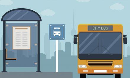 Utilize Public Transit at Your Next Reunion