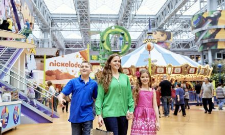 Discover a Reunion Haven in Mall of America