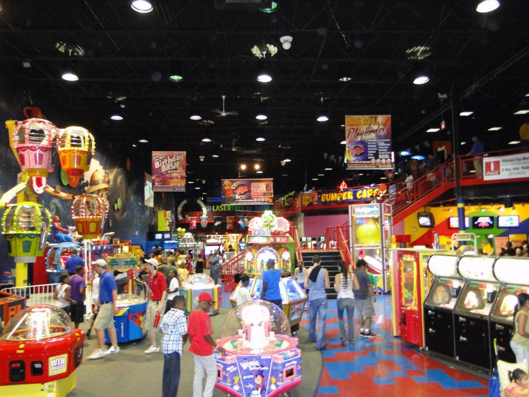 Sports and Activities Make Chicago Southland an Ideal Reunion Location