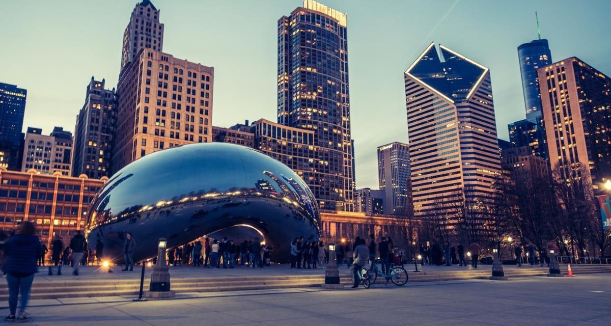 Our Top Five Illinois Reunion Destinations