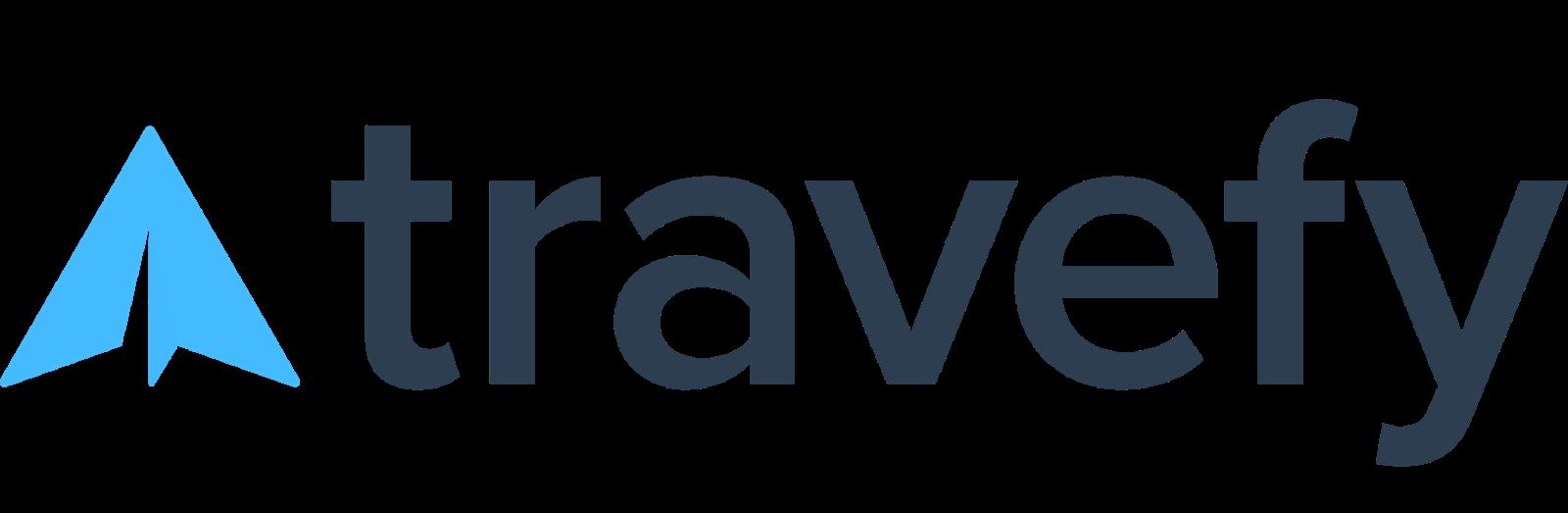 Travefy Logo