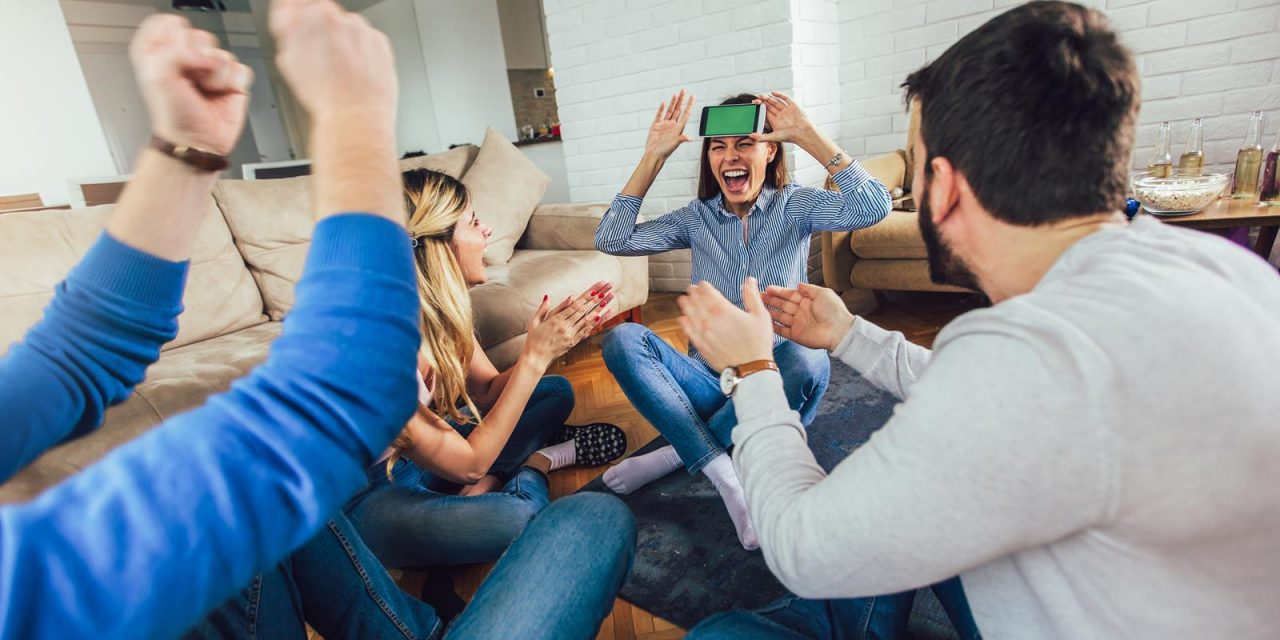 Bring Your Reunion Planning into the Digital Age