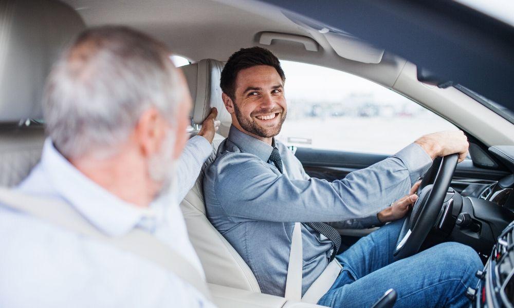 Multigenerational Road Trip Tips