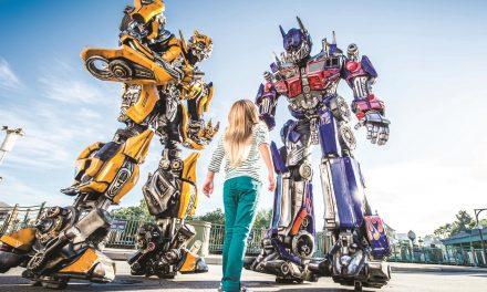 Insider Reunion Planning Advice from Universal Orlando