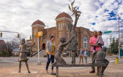 Birmingham, Alabama: Your Destination for Magical Reunions