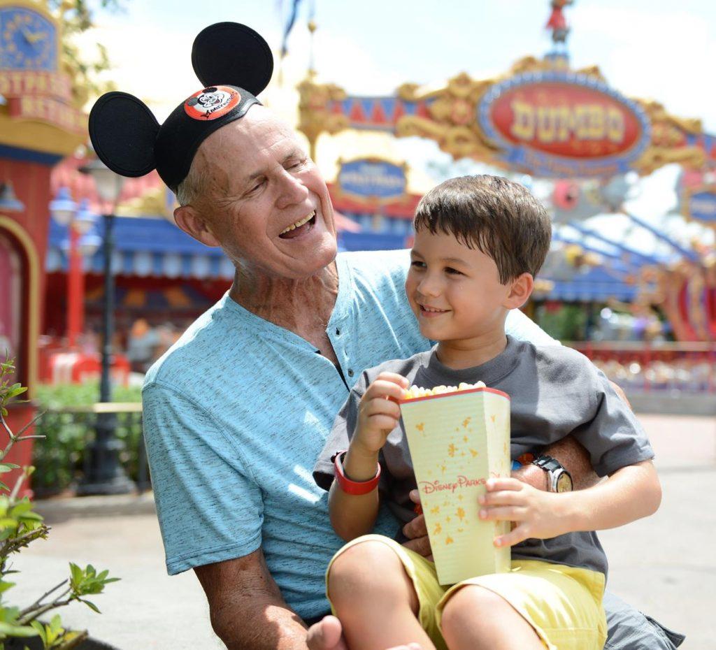 Walt Disney World 2 Copyright The Walt Disney Company