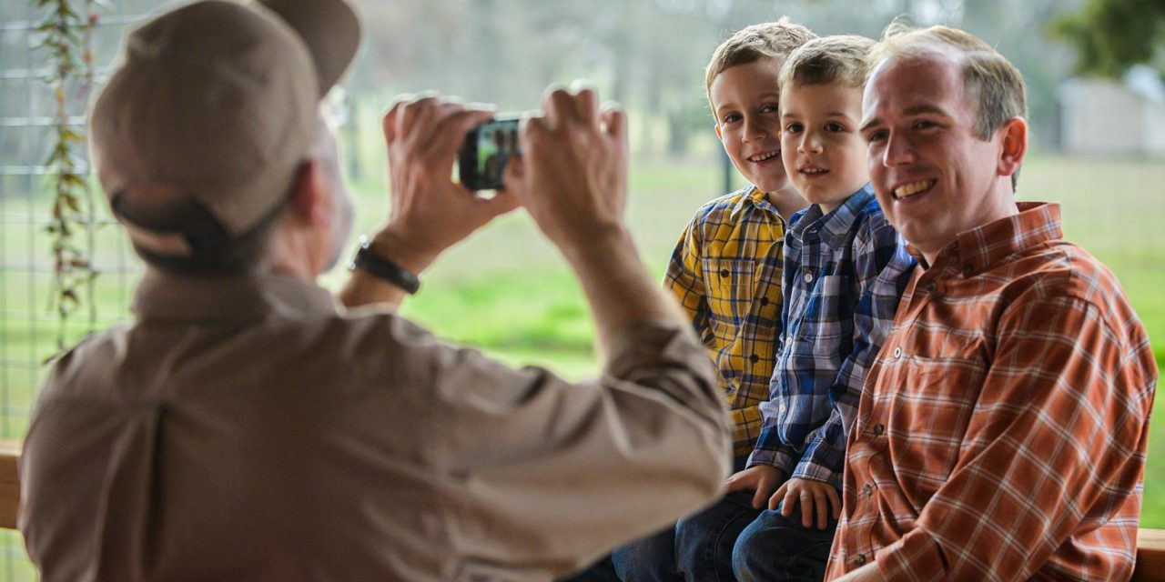 The Value of Multi‐Generational Travel