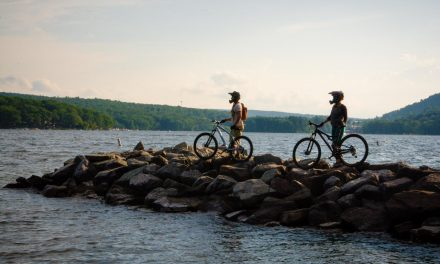 Best Places for Outdoor Fun in the Deep Creek Lake Area in Garrett County, MD