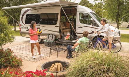 See America Together: Plan a Family Driving Vacation This Year