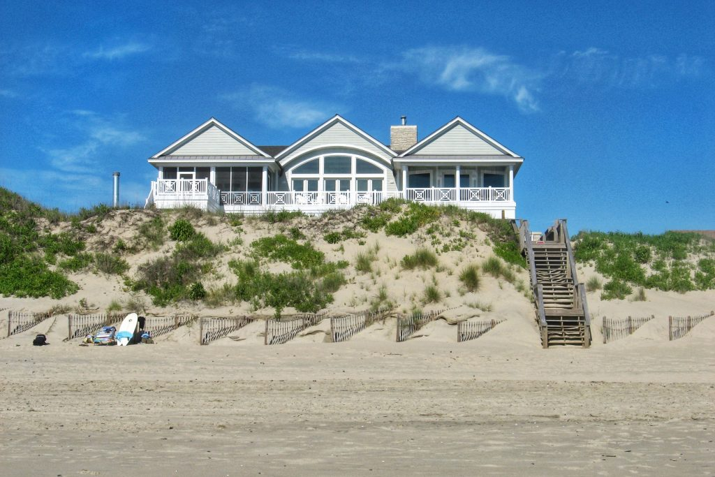 Outer Banks Vacation Rental 1 Photo Credit Nancy Schretter