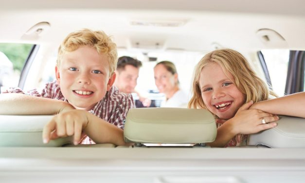 Inexpensive & Engaging Activities for Road Trip Entertainment