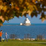 Stunning Scenic Beauty can be Found in Manitowoc & Two Rivers