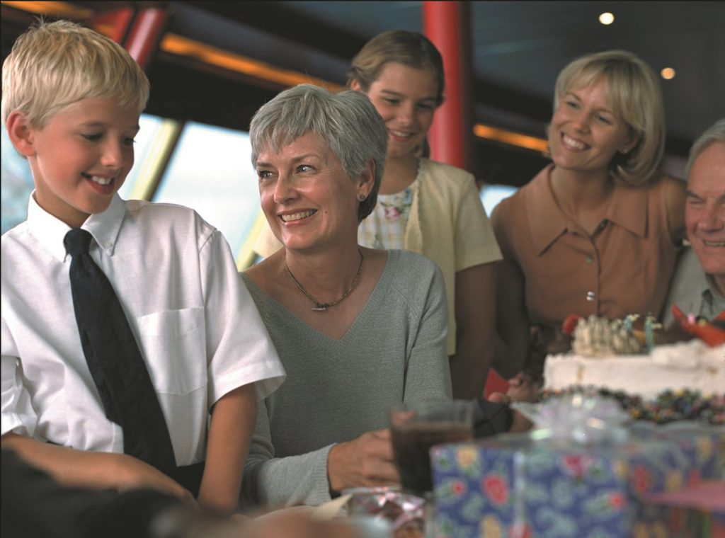 Celebration travel is one of today's top travel trends, creating unforgettable memories that last a lifetime.