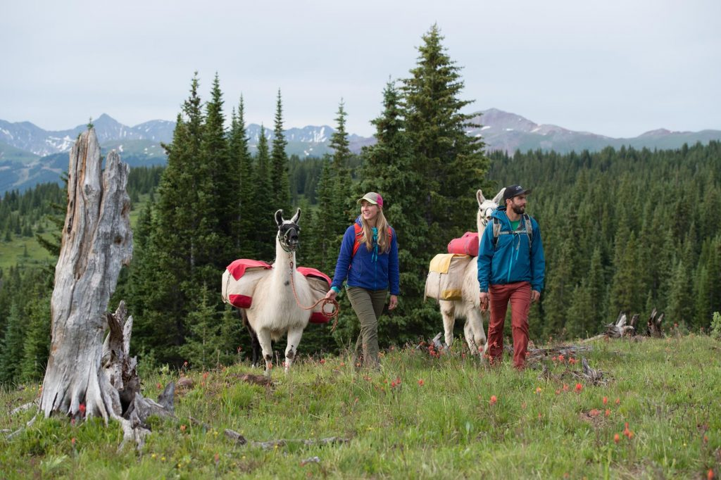 Vail is an outdoor playground for family celebration travel