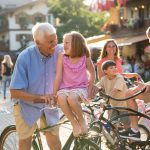 Celebration Travel Brings Your Family Together