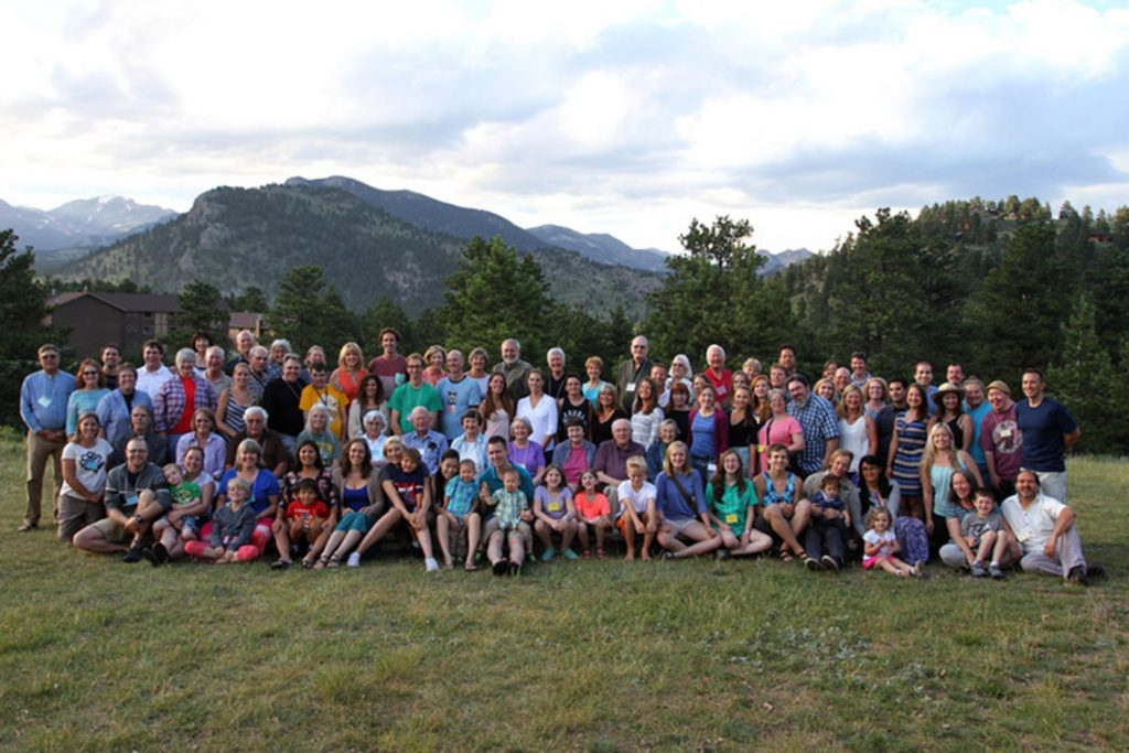 Reunions bring families closer together and create cherished lifelong memories.