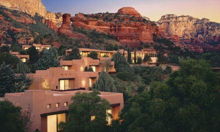Rejuvenate and Renew: Six Amazing Arizona Wellness Retreats