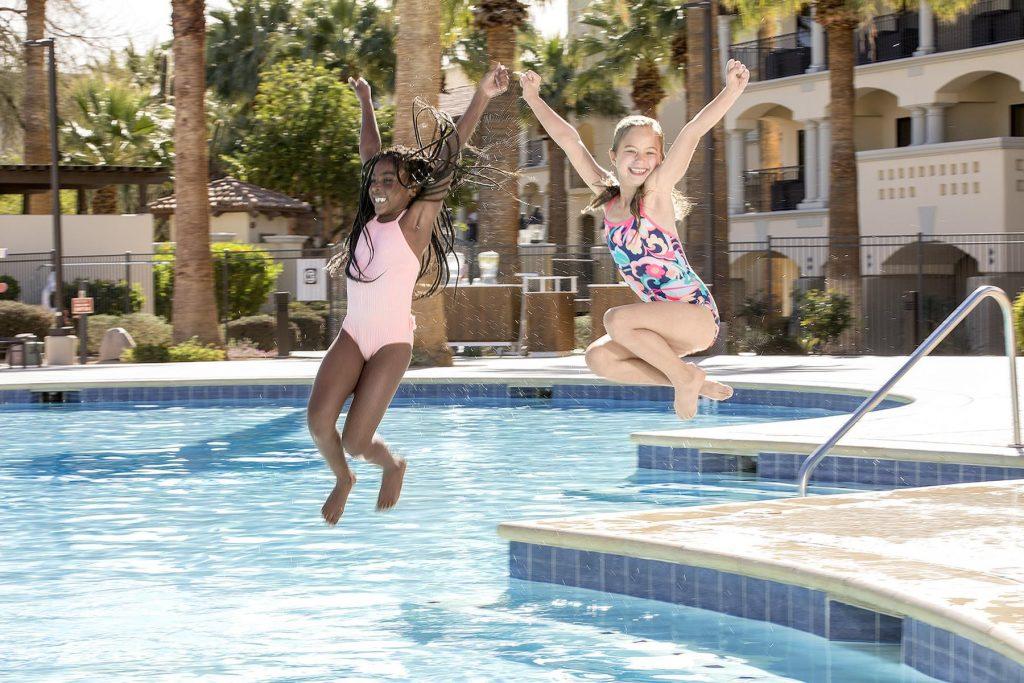 Fairmont Scottsdale Princess - Arizona wellness retreats