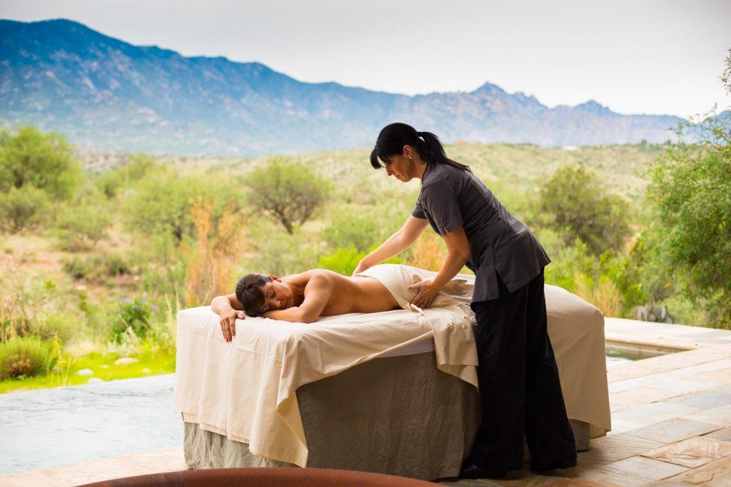 Miraval Arizona Resort & Spa - Arizona wellness retreats