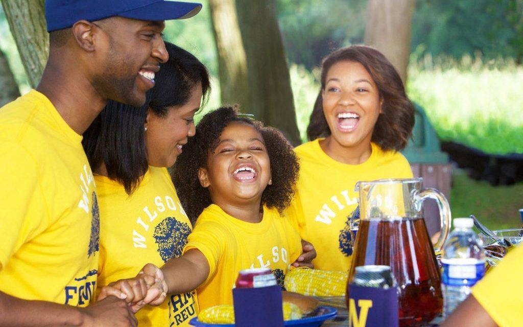 Celebrate Your Reunion With The Best Family Reunion Shirts