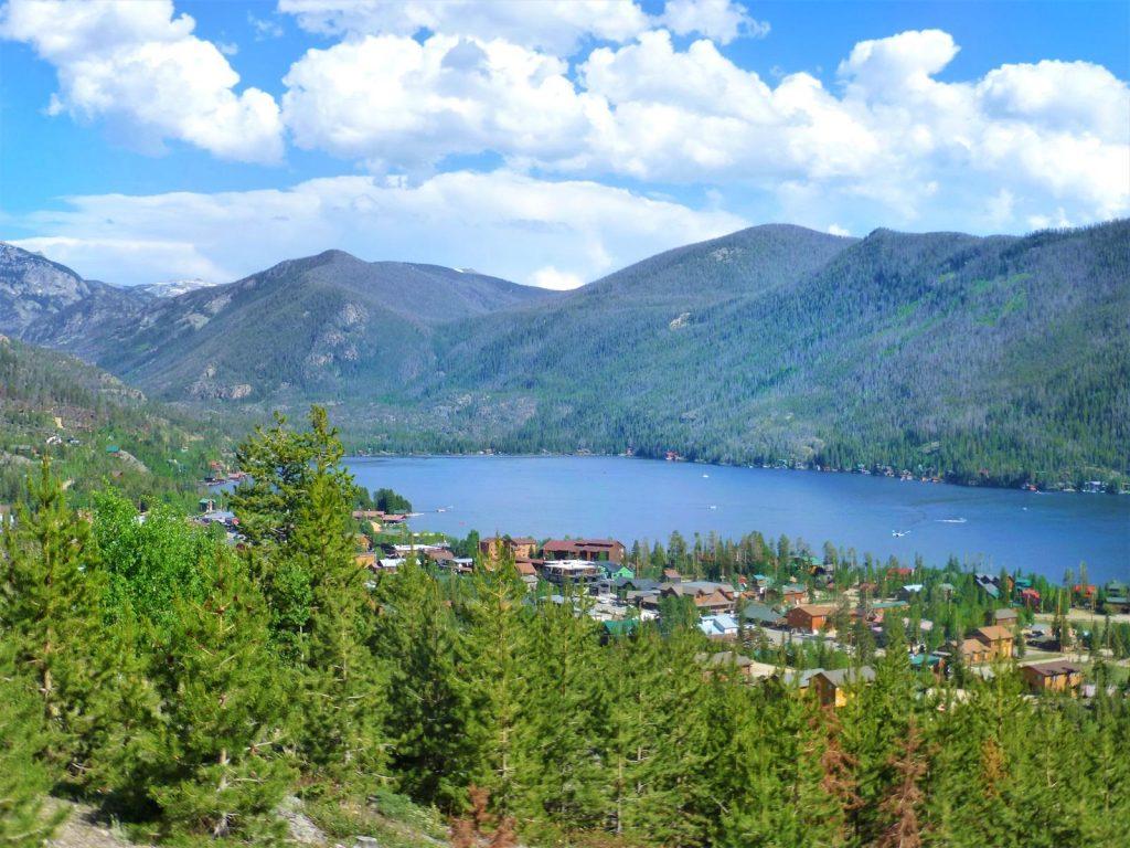 Grand Lake - Lake Vacation