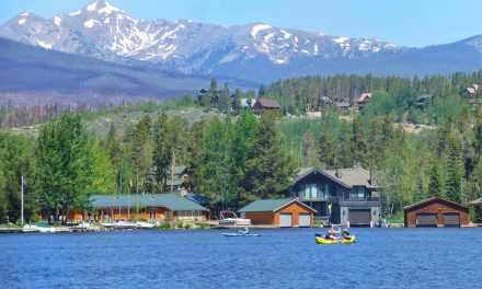 10 Best Lake Vacations in the United States for Families