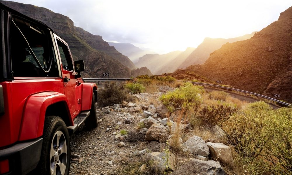 Taste Of Adventure: Outdoor Activities for Thrill-Seekers