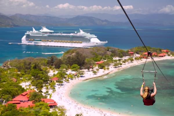 Royal Caribbean International - family cruise
