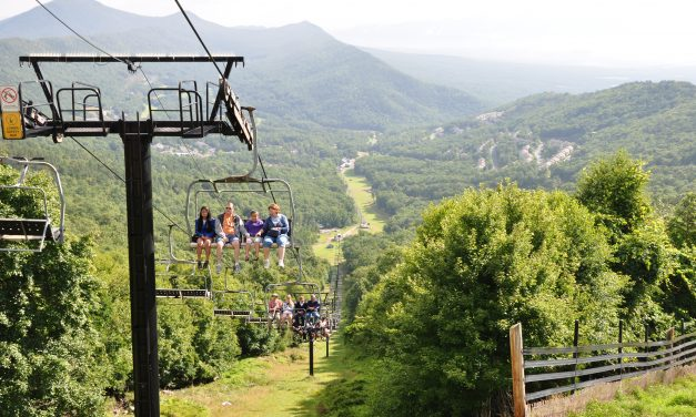10 Cool Resorts for Summer Family Mountain Vacations