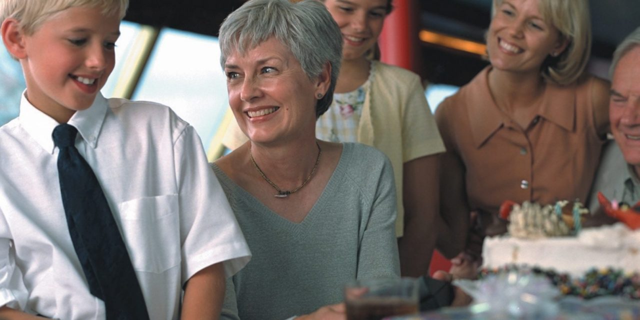 Planning A Great Multigenerational Family Cruise