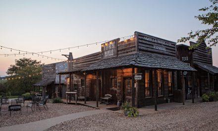Cedar Creek Resort in Missouri Wine Country