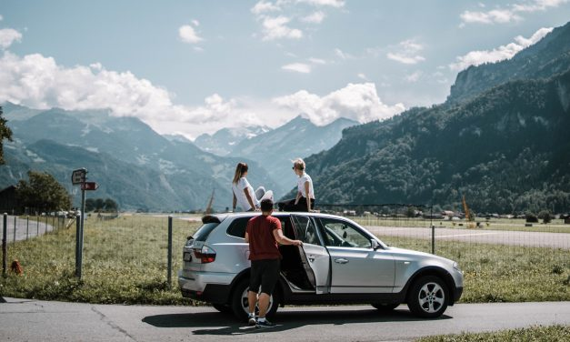 A Guide to Planning the Best Family Road Trip