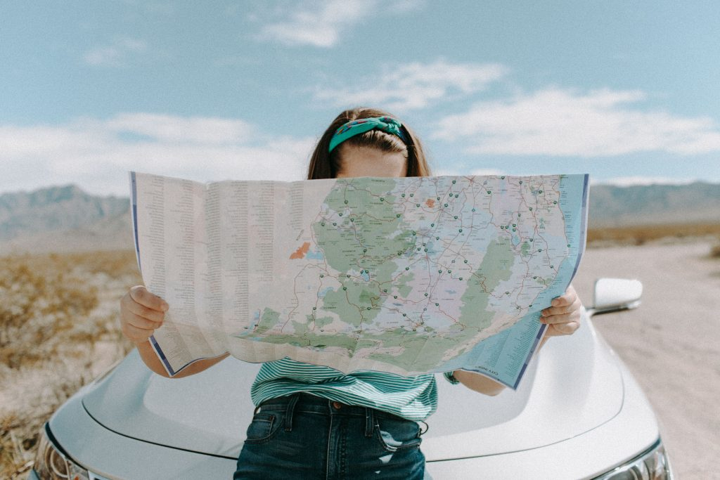 With adequate planning, you can ensure that your road trip will be a fun and safe vacation for your family. Photo by Leah Kelley from Pexels
