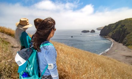 7 Less Crowded National Parks for Your Next Family Vacation