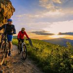 The Top 4 Best Bike Vacation Spots in America