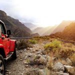 The Top Off-Roading Destinations in New Mexico